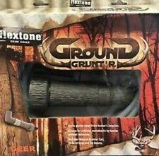 Flextone Ground Grunt'r Deer Grunt Call New In Box Grunt Call Deer Call ~ New