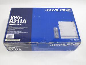 Alpine VPA-B211A Vehicle HUB (NOS)