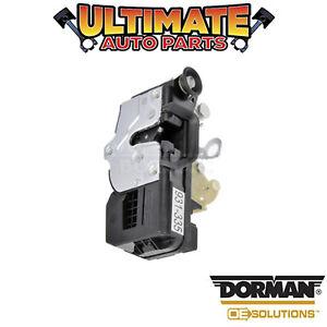 Dorman: 931-335 - Power Door Latch Assembly