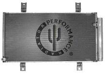 A/C Condenser Performance Radiator 3430 fits 2004 Mazda RX-8 1.3L-R2