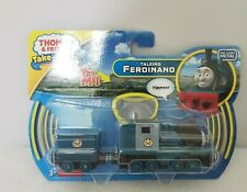 Nip-Thomas & Friends Diecast Metal Gordon & Gordon's Tender Talking & Lights Up