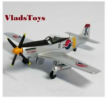 Witty Wings 1/72 North American P-51D Mustang KoreanAF Miss Manooky WTW72004-04