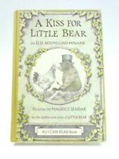 A Kiss For Little Bear Book (Else Holmelund Minarik - 1969) (ID:27828)