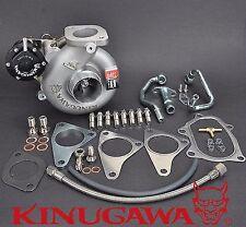 Kinugawa Billet Turbocharger SUBARU Forester WRX 08~ TD05H-16G 8cm & 9 Blade STS
