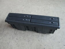 Pêcheurs kassettenbox Box VW PASSAT 35i Moyen Console Cassette Bac 357864117