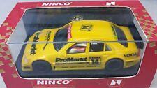 "NINCO AMG Mercedes DTM C-Klasse ""Promarkt"" Ref.50108"