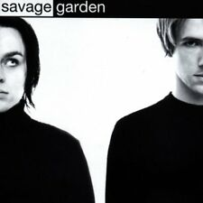 Savage Garden ~ Savage Garden - NEW CD Album ~ Truly Madly Deeply
