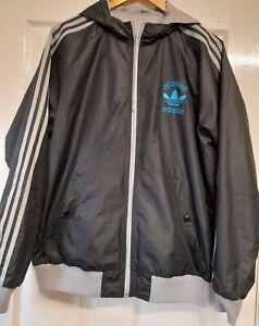 Adidas Allcourt Reversible Jacket Size L