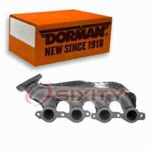 Dorman Right Exhaust Manifold for 2003-2009 Hummer H2 6.0L 6.2L V8 Manifolds rk