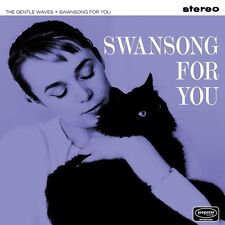 Audio CD - SWANSONG FOR YOU - The Gentle Waves - USED Excellent (EX) WORLDWIDE