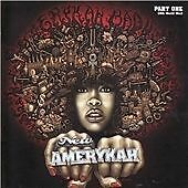 Erykah Badu - New Amerykah, Pt. 1 (4th World War, 2008)