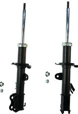 KYB 2 FRONT STRUTS SHOCKS fits NISSAN VERSA 07 08 09 2013 to 2014 332152 332153