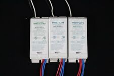 lot of 3 Hatch HR2600-277 26 Watt CFL 4-Pin 277 Volt Electronic Ballasts