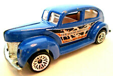 Vintage 1982 Hotwheels The Weise Brothers 40 Ford Coupe - Flying Gymnasts