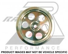 Ralco RZ 914934 Performance Pulleys fit Scion xA 04-06 1.5L DOHC 16V xB 1.5L DOH