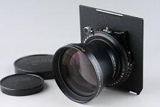 Schneider-Kreuznach Tele-Arton 270mm F/5.5 Multicoating Lens #8495B3