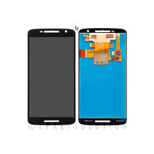 Motorola Moto X Play XT1561 XT1562 Black LCD & Touch screen Digitizer Assembly