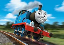 THOMAS A3 REPOSITIONAL FABRIC POSTER