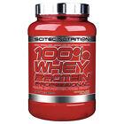 (23,80€/1kg) Scitec Nutrition 100% Whey Protein Professional 920g + Bonus