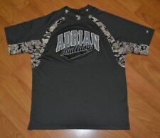 Adrian College Bulldogs Baseball Camo Pullover Special Edition Jersey Large MI