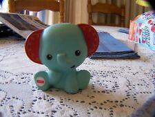 Bath Squirters Fisher Price Elephant 2015 Bathtime