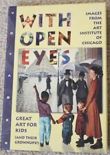 With Open Eyes ~Images of Art Institute of Chicago ~ Voyager ~images for Kids CD