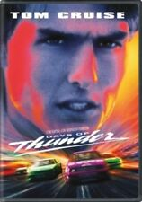 Days of Thunder [New DVD] Ac-3/Dolby Digital, Dolby, Dubbed, Subtitled