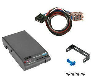 Trailer Brake Control for 03-06 Escalade ESV EXT w/ Plug Play Wiring Module New