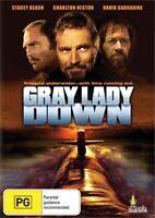Gray Lady Down (DVD, 2010) NEW