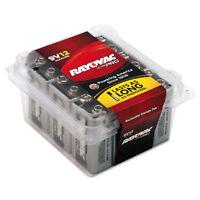Rayovac Ultra Pro Alkaline Batteries 9V 12/Pack AL9V12PPJ
