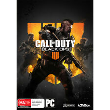 Call of Duty: Black Ops 4 - PC - BRAND NEW