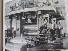 Metallurgy Industrial Furnace Processing Heat Alloy Engineering Vintage 1944