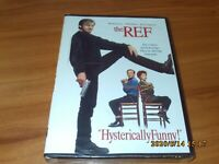 The Ref (DVD, Widescreen 2003) NEW