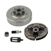 Fit Model for Stihl MS290 310 Clutch Drum Chain Sprock Fuel Filter w/ Clutch