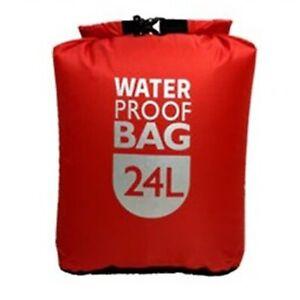 Waterproof Dry Bag Pack Sack Swimming Rafting River Floating Sailing Boating