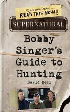 Supernatural: Bobby Singer's Guide to Hunting-ExLibrary