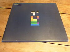 COLDPLAY - X & Y !!!!!!RARE LIMITED !!!!!!!!!!!!!!!!!!!!  LP!!!!