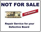318010102 Repair Service ONLY for Frigidaire Oven Control Board  photo