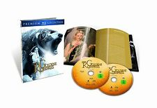 BLU-RAY  DER GOLDENE KOMPASS - Premium Collection Mediabook  (mit Nicole Kidman)