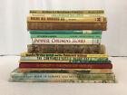 Vintage Kids Books Caldecott's Mary Poppins Garden of Verses Lot of 15 Hardcover
