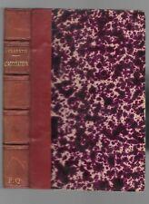 L'ACCUSATEUR de Jules CLARETIE Drame et Enquête policière Édition FASQUELLE 1897