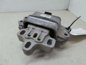 VOLKSWAGEN PASSAT LEFT FRONT ENGINE MOUNT 2.0L DIESEL 3C, 04/11-07/15