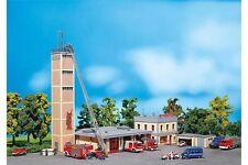 Faller 130989 HO 1/87 Caserne de Pompiers - Fire Station