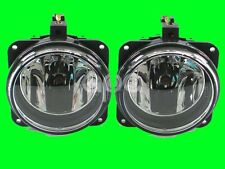 FORD MUSTANG COBRA 2003 2004 Left & Right Fog light PAIR