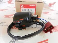Honda CB 125 T Lenkerschalter Blinker Armatur Original neu Switch Winker NOS