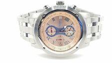 Invicta Specialty 4893 Chronograph Watch RUNS TS719