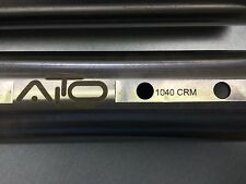 NEW GENUINE ALTO REAR AXLE, CRM 50 x 1040, Medium/Springy Axle