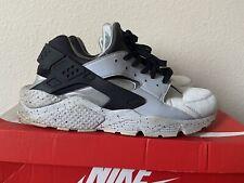 Nike Huarache Grey/Black Sz. 13 Oreo