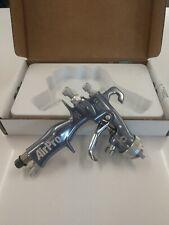 Graco Airpro Hvlp Pressure Feed Spray Gun 288953