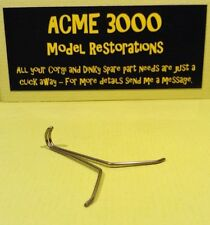Dinky 30G Caravan Reproduction Repro Wire Draw Tow Bar